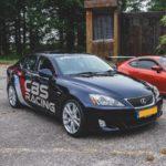 cbs racing driftcar